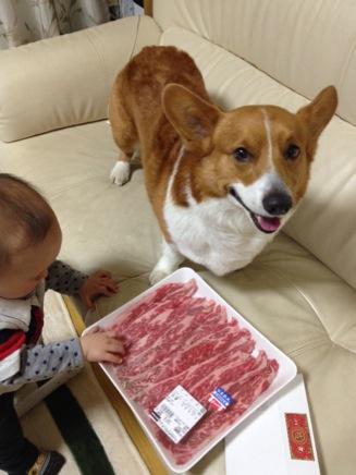 お肉LOVE